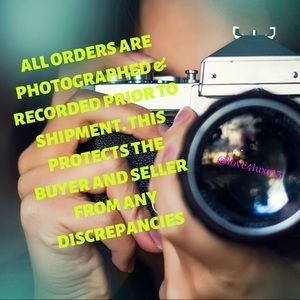 Jewelry - ORDERE ARE RECORDED PLEASE READ